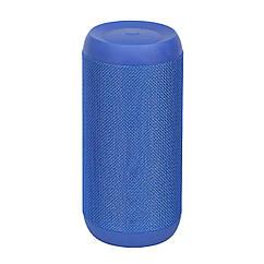 Bluetooth Колонка Promate Silox Blue