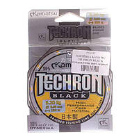 Шнур Kamatsu Techron 100m 0,08-0,10mm