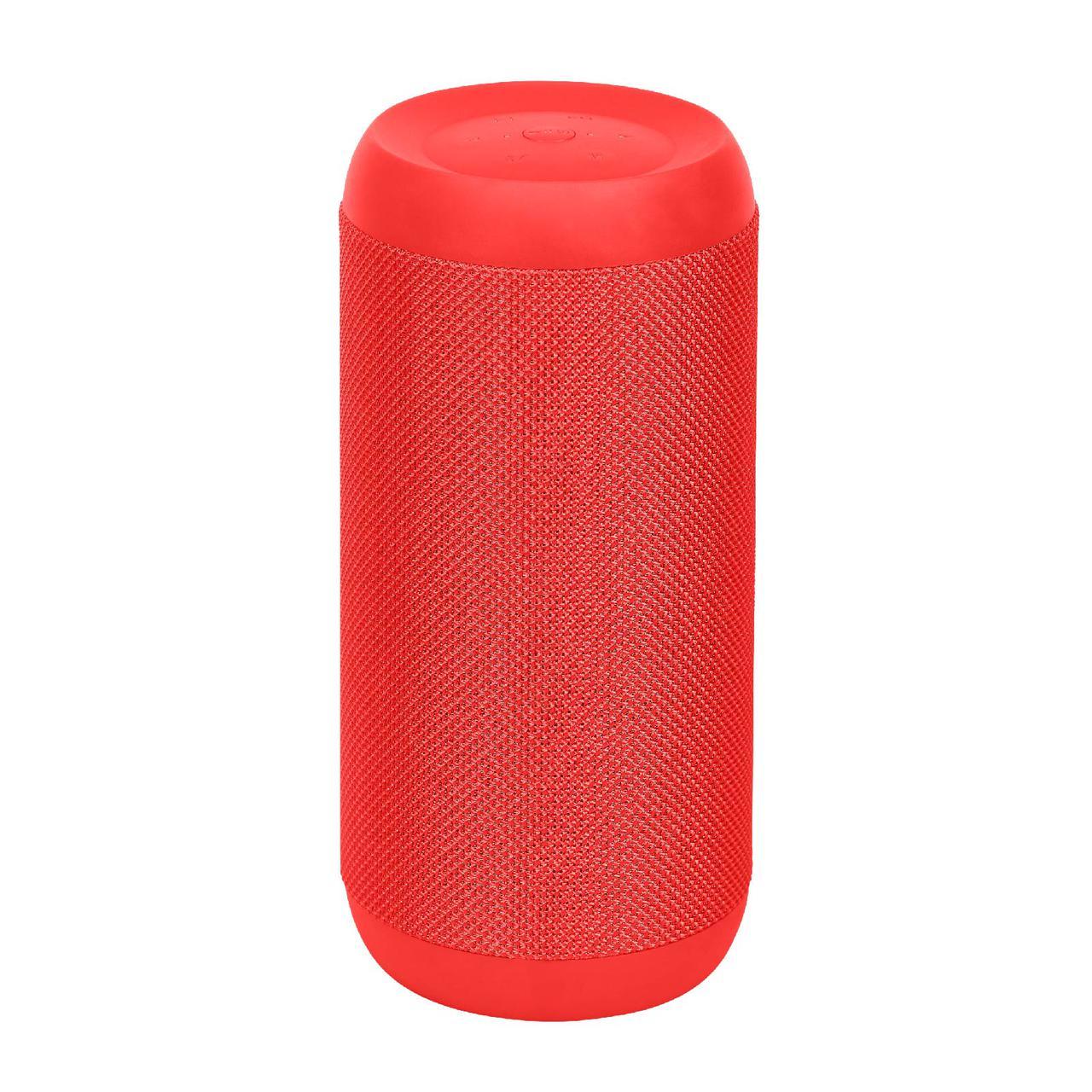 Bluetooth Колонка Promate Silox Red