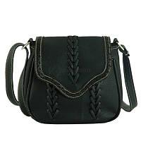 642e15181efa Интернет-магазин сумок BagShop.ua. г. Киев. Женская сумка TRAUM Черный (7215 -35)