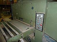 Шлифовально-калибровальний EGURO 1300, фото 1