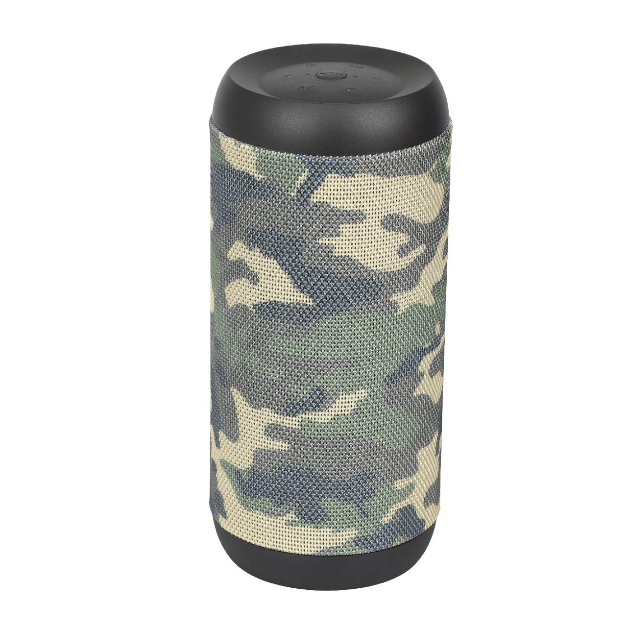 Bluetooth Колонка Promate Silox Camouflage