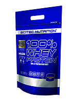 Scitec Nutrition Whey Protein  (1850 g)