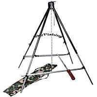 Тренога телескоп пирамида(с регулятором цепочки)