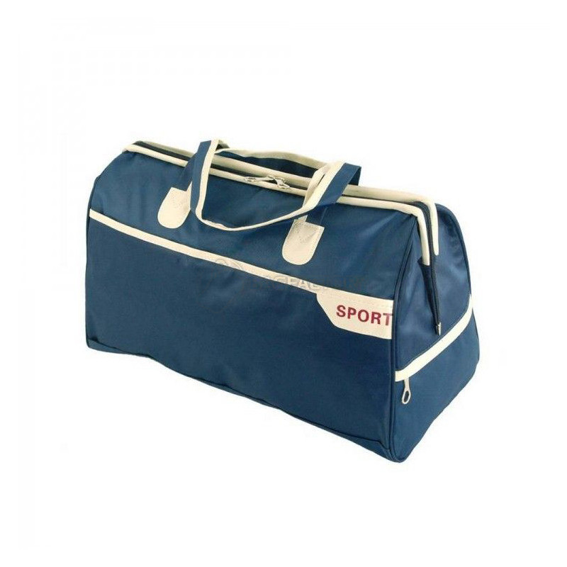 df8bd423d981 Дорожно-спортивная сумка TRAUM Темно-Синий 32л (7065-29), цена 498 ...