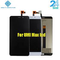 LCD дисплей + сенсор для UMI MAX (модуль, экран)