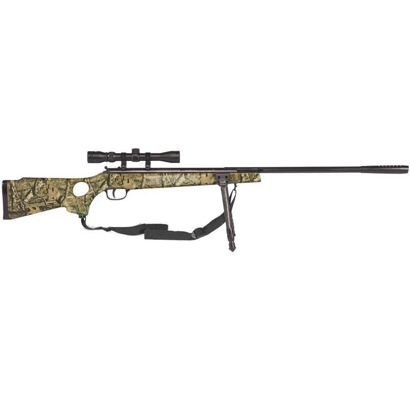 Пневматическая винтовка SPA B1400C с прицелом 4-16х50АОЕ