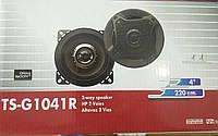"""Колонки автозвук 4""""TS-G1041R 220W"""