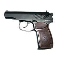 Пневматический пистолет KWC/SAS MAKAROV PM (KM44DHN)