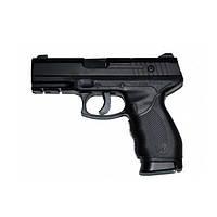 Пневматический пистолет KWC KM46 (пластик), фото 1