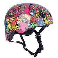 Спортивный защитный шлем inSPORTline M, фото 1