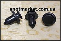 Крепление решетки радиатора Honda много моделей. ОЕМ: 91503SZ3003, 91503-SZ3-003, 91503-SZ5-003, 91503SZ5003, фото 1