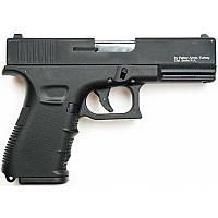 Стартовый пистолет Retay G 19C 14-зарядный, 9мм