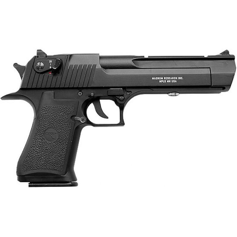 Стартовый пистолет Retay Eagle X кал. 9 мм.Цвет- Chrome,Nickel,Satin, фото 1