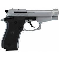 Стартовый пистолет Retay 84FS.Цвет- Chrome,Nickel,Satin