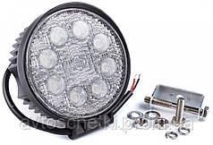 Светодиодная фара дневного света Lavita 1800 Лм LED 8x3 Вт, 1 шт. (LA 292414R)