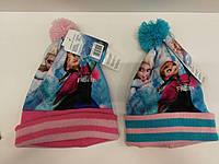 Шапки для девочек Frozen