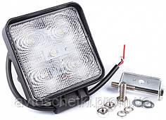 Светодиодная фара дневного света Lavita 1125 Лм LED 5x3 Вт, 1 шт. (LA 291519)