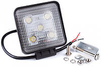 Светодиодная фара дневного света Lavita 1125 Лм LED 5x3 Вт, 1 шт. (LA 291529)