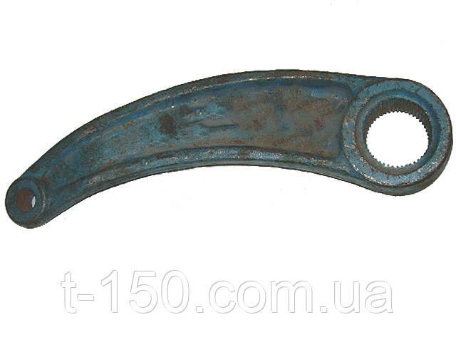 Рычаг правый Т-40 (Т25-4628526)