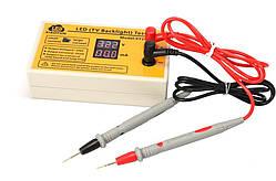 XIAOYUN XY283 автоматический тестер LED светодиодов, LED ламп, подсветки | код: 10.01810