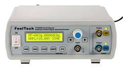 FeelTech FY3200S-20M 20 МГц двухканальный DDS генератор сигналов | код: 10.04133