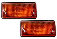 Передние поворотники ВАЗ-2101,21011,21013 (Желтый)