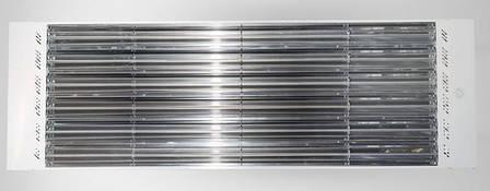 Промышленный инфракрасный обогреватель У12000, фото 2