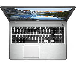 Ноутбук Dell Inspiron 17 5770 (5770-3057) Silver