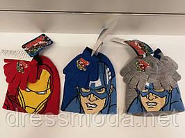 Комплект для мальчиков Avengers