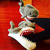 Тапочки Акулы, фото 4