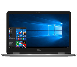 Ноутбук Dell Inspiron 17 7773 (7773-9984) Silver