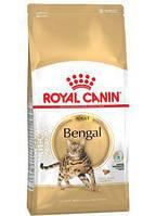 Royal Canin Bengal Adult 10 кг сухой корм (Роял Канин) для бенгальскихкошек старше 12 месяцев