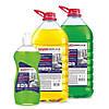 Копия PRO OPTIMUM средство для мытья посуды без ароматизаторов и красителей 1 л.