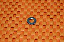 Шайба плоская Ф8 DIN 125 из стали А2