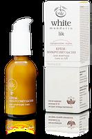 Крем-микроэмульсия для контура глаз и губ «Проросшие зерна» для всех типов кожи