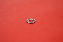 Шайба плоская Ф10 DIN 125 из стали А2