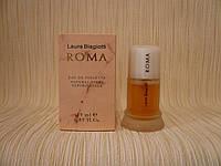 Laura Biagiotti - Roma (1988) - Туалетная вода 25 мл - Первый выпуск, старая формула аромата 1988 года, фото 1