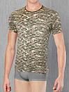Мужская футболка Doreanse Camouflage 2560, фото 2