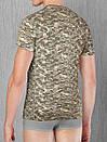 Мужская футболка Doreanse Camouflage 2560, фото 3