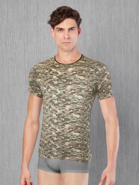 Мужская футболка Doreanse Camouflage 2560