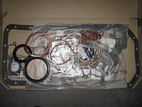 Р/к двигателя (полный, резина фторсодержащая) ГАЗ 3309 дв.544 3309-1003000