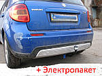 Фаркоп - Suzuki SX4 Хэтчбек (2006-2013)