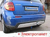 Фаркоп - Suzuki SX4 Хэтчбек (2006-2013), фото 1