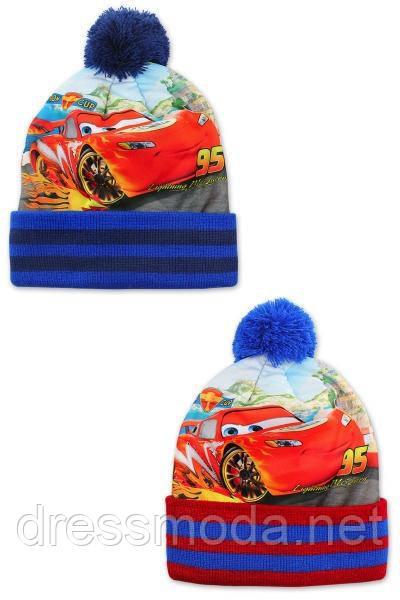 Шапки для мальчиков Cars