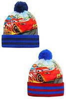 Шапки для хлопчиків Cars
