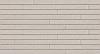 Клинкерный кирпич MBI GeoStylistix Vanille Cream