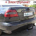 Фаркоп - Volvo S-40 Cедан (1995-2004)