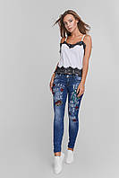 Freedom jeans Джинсы -26358-2