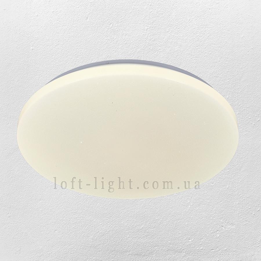 Люстра стельова світлодіодна 52-L51